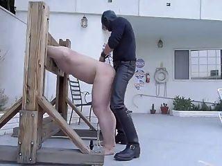 양탄자에 노예와 빌어 먹을 노예
