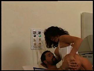 에리카 벨라 항문 환상 2 (1996) 장면 3
