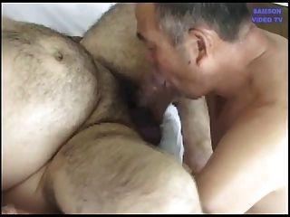 일본 아빠 6