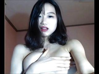 섹시한 한국어 웹캠 애타게 1