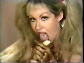 snahbrandy에 의하여 바나나 초콜렛 소녀