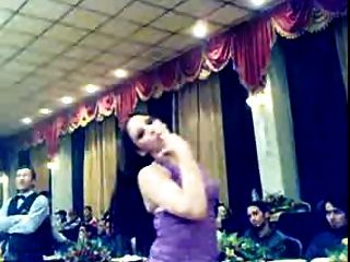 아랍 댄스 (1)