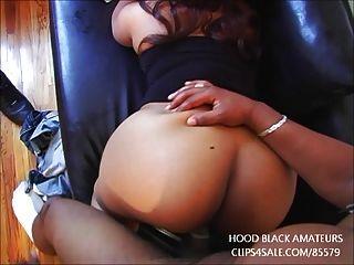 섹시한 흑단 bbw는 거시기와 얼굴에 그녀의 큰 전리품을 반송 도착