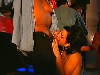 소방관을위한 뜨거운 섹스