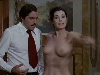 스코틀랜드 (1974)에 라 signora gioca