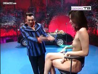 열정 경쟁자의 제국 striptease vol. 1