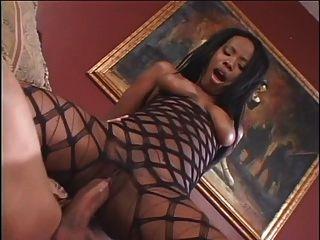 흑인 소녀 빨아 거실에서 빌어 먹을