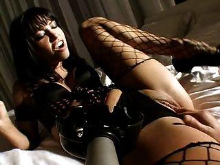 roxy deville 숙련 된 창녀와 하드 코어 섹스!