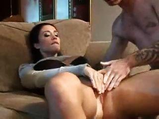 섹시하고 섹시한 엄마.