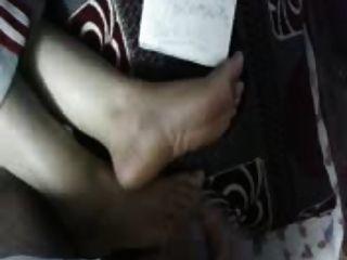내 아랍 아내 뜨거운 우유 포트 2