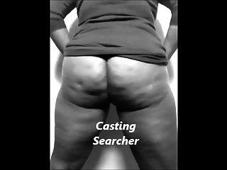 엉덩이 구멍 할머니 (2)