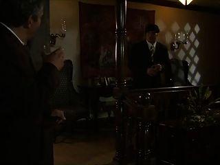 운이 좋은 단단한 성기 marie mccray와 lexi belle를 성교하게 얻는다