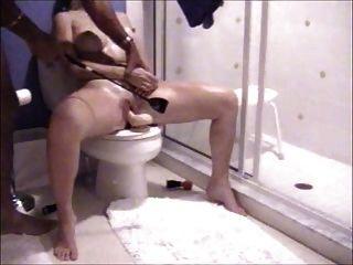 목욕 놀이 시간