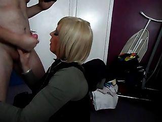 그의 거시기에 빨간 립스틱 파트 2