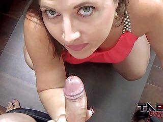 큰 엉덩이 milf madisin 리의 의붓과 함께 집에서 만드는 포르노