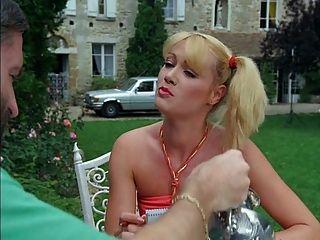 쁘띠 뜨 퀼로트 쇼우 즈에 (cheaudes et mouillees) (1982)