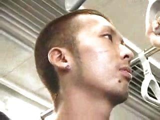 일본 기차 섹스 게이