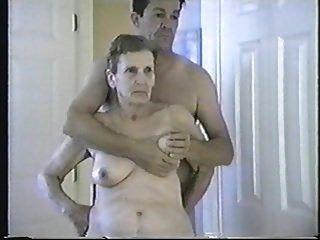 화려한 늙은 할머니 헬렌, 핥기, 빨기, 좆