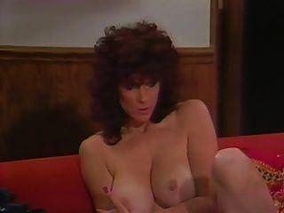 케이 파커 1984 레트로 골드