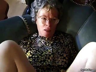 할머니 씨발