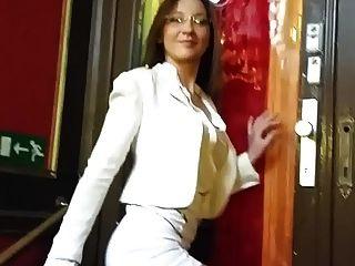 진짜 고객 진짜 매춘부