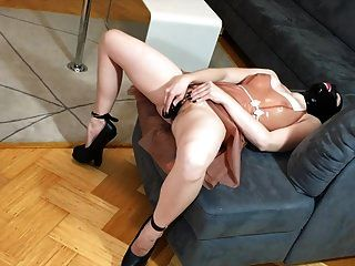 bupshi 극단적 인 발 뒤꿈치, 마개 \u0026 자위