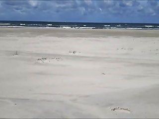 바닷가에있는 경매인