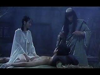 옛 중국 영화 에로틱 한 유령 이야기 iii