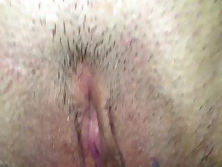 항문 섹스 털이 엉덩이에