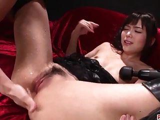 뛰어난, 메구미 시노 함께 멋진 장난감 포르노