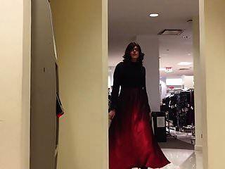 1 뉴욕 실크 dress.mov