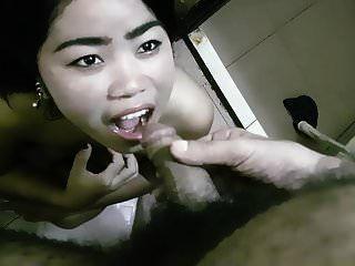 아시아 소변
