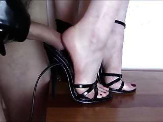 발 뒤꿈치 .mp4
