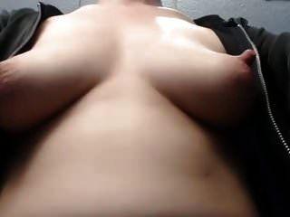 긴 큰 젖꼭지