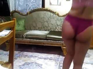 이집트 여자 춤 좋은 엉덩이