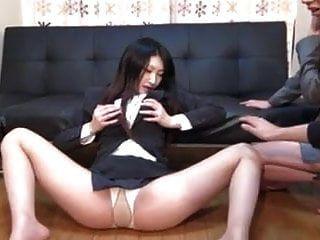 japanese girls는 최면술을 걸었다.