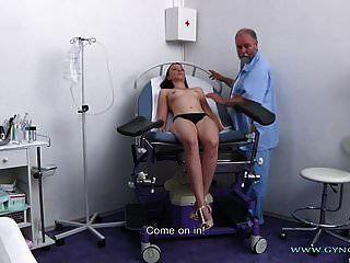 제시카 gyno 시험