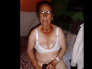 멕시코 할머니