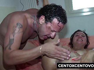 코카콜라와 마약 중독자! 오르시아 말라 타 콘텍