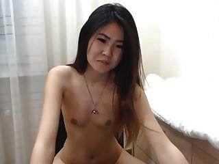 섹시한 한국 소녀 squirts 캠에