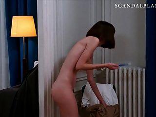 스테이시 마틴 누드 부시 \u0026 엉덩이 scandalplanetcom에