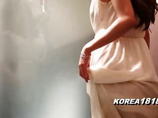 아름다운 한국인 누드 여신