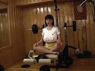 yulia 노바 운동