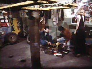 금발 실크 검은 실크 (1979)