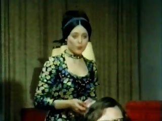 패트리샤 rhomberg의 고전 포르노의 여왕