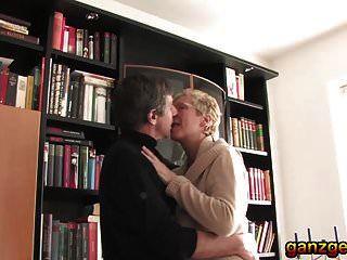 독일 옛 흥분한 성기에 대한 섹시하고 하드 코어 아마추어
