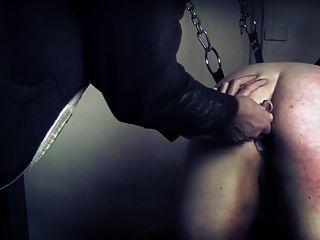 노예 bbw 돼지 극단적 인 거친 섹스 볼링 fisting 고문 cim