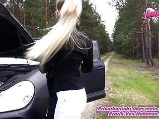 자동차 사고에서 악용하다.