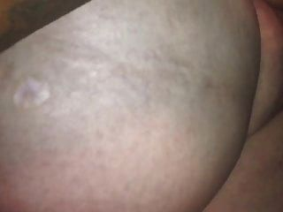 내 57 년 된 털이 많은 bbw 뚱뚱한 돼지 걸레