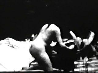 cc 1960 년대 소녀 농장
